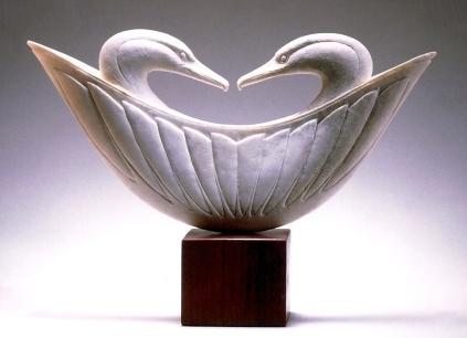 Double-Shell-Bird-Inward-Maureen-Morris